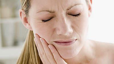 sinus abscess